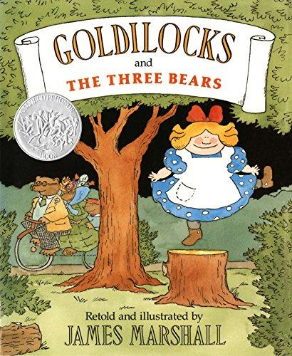 9780803705425: Goldilocks and the Three Bears