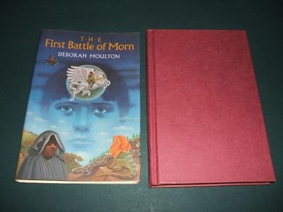 9780803705500: The First Battle of Morn