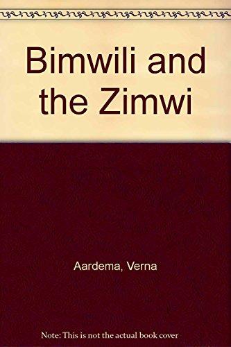 9780803705531: Bimwili and the Zimwi