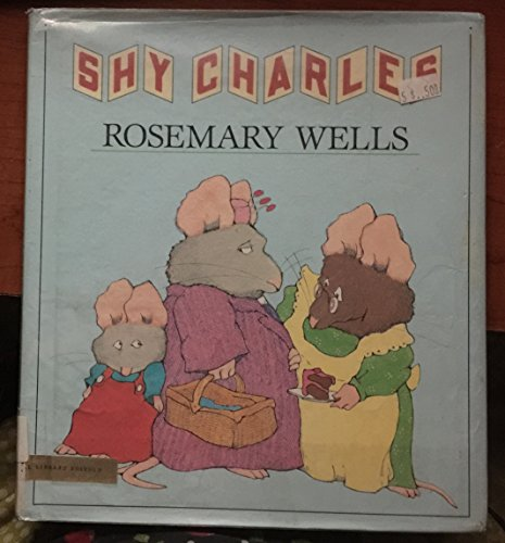 Shy Charles: Wells, Rosemary
