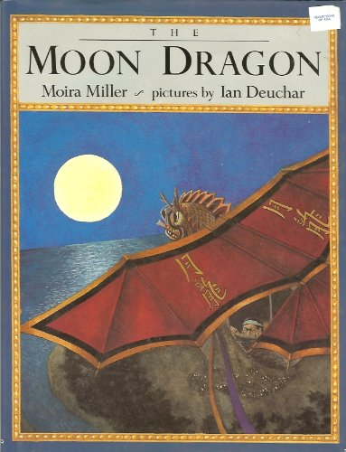 9780803705661: Moon Dragon