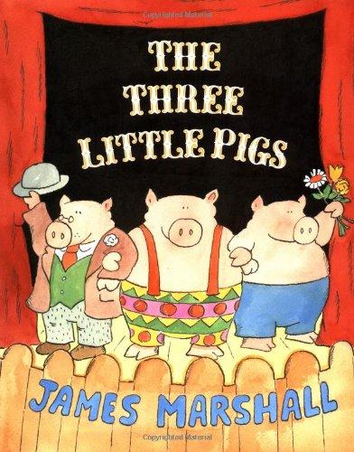 9780803705913: The Three Little Pigs
