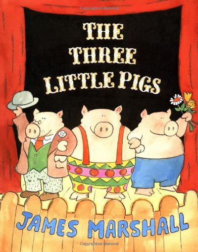 9780803705913: The Three Little Pigs