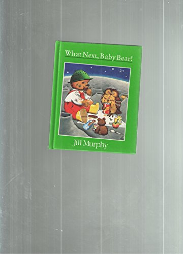 9780803705951: What Next, Baby Bear?
