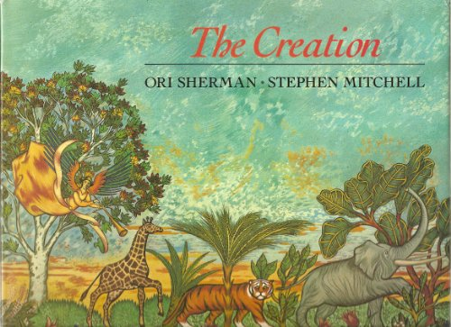 9780803706170: The Creation
