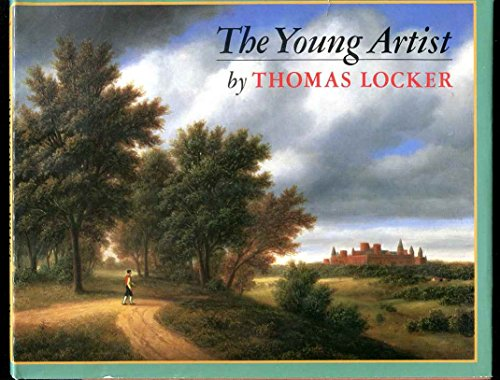 9780803706255: Locker Thomas : Young Artist (Hbk)