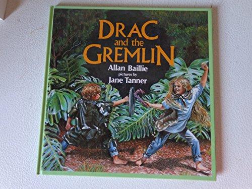 9780803706286: Drac and the Gremlin