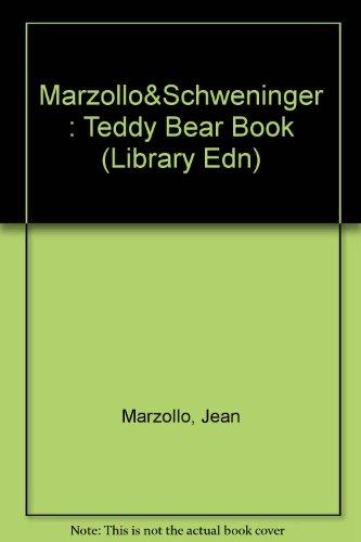 9780803706323: Teddy Bear Book: Library Edition