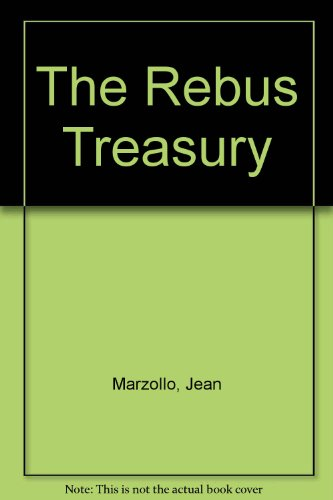 The Rebus Treasury (9780803706446) by Jean Marzollo; Carol Devine Carson