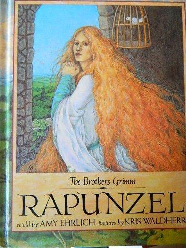 Rapunzel: Grimm, Jacob; Grimm,