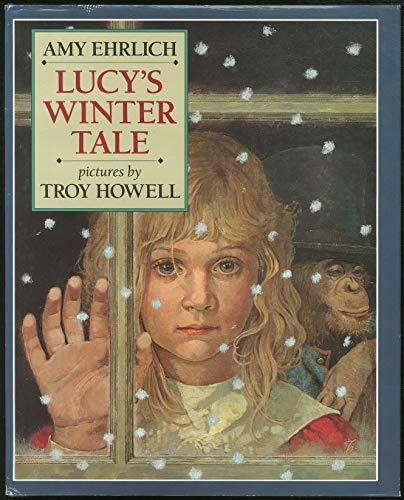 9780803706590: Lucy's Winter Tale