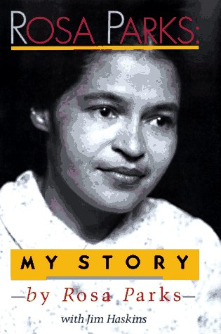 9780803706736: Haskins James : Rosa Parks: My Story