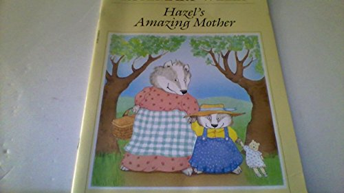 9780803707030: Hazel's Amazing Mother (Pied Piper Books)