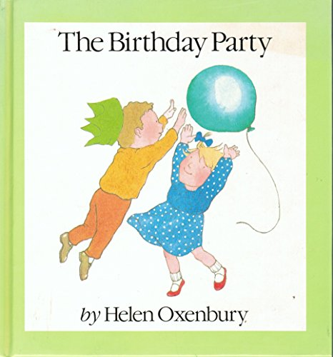 9780803707177: The Birthday Party (Out-and-About)
