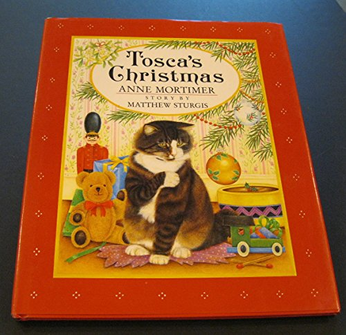 9780803707221: Tosca's Christmas