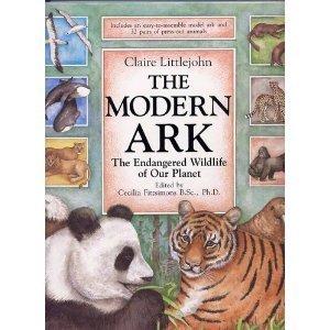 9780803707368: Modern Ark