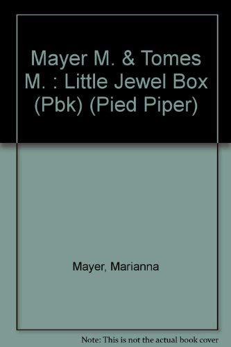 9780803707375: Little Jewel Box (Pied Piper)