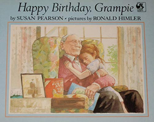 9780803707795: Happy Birthday, Grampie