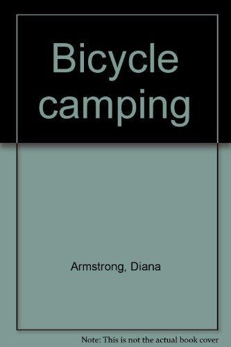 9780803707900: Bicycle camping