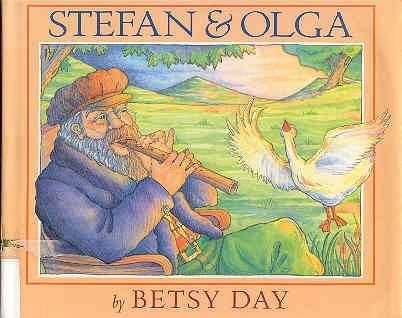 Stefan and Olga: Betsy Day