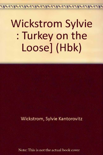 9780803708181: Turkey on the Loose