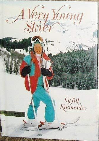 Very Young Skier.: KREMENTZ, Jill.