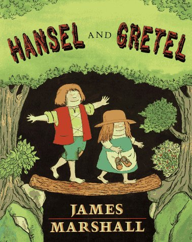 9780803708273: Marshall James : Hansel and Gretel Tr