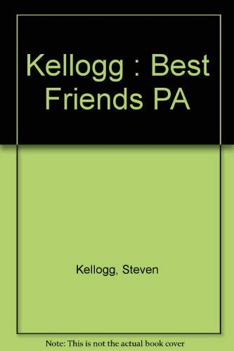9780803708297: Best Friends