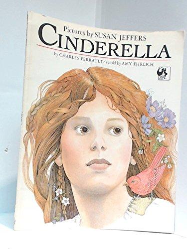 Cinderella: Perrault, Charles; Jeffers, Susan