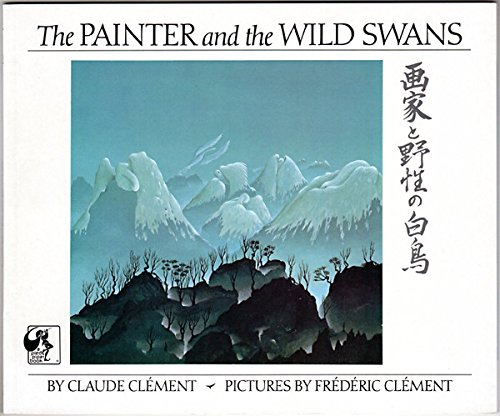 Painter and the Wild Swans