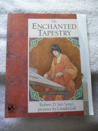 9780803708624: The Enchanted Tapestry