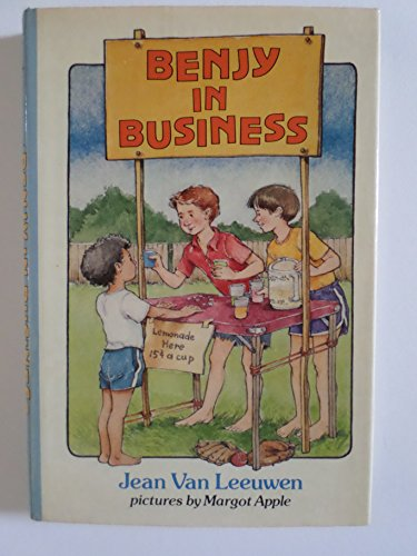 9780803708730: Benjy in Business: Library Edition