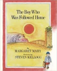 9780803709034: The Boy Who Was Followed Home
