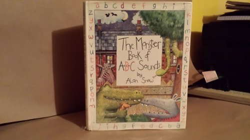 9780803709355: The Monster Book of ABC Sounds