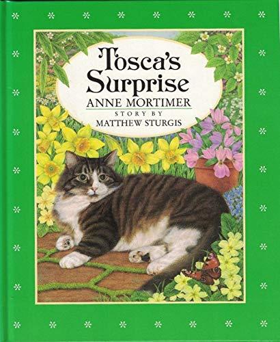 9780803709461: Tosca's Surprise