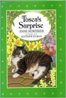 Tosca's Surprise (0803709463) by Matthew Sturgis