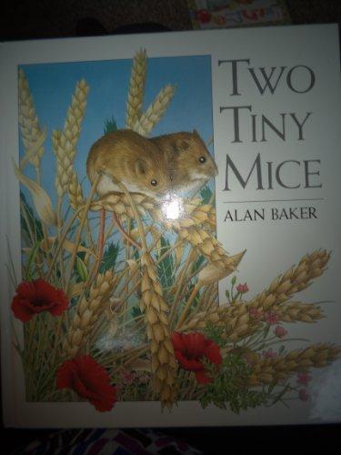 9780803709737: Two Tiny Mice