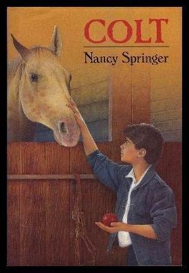 Colt: Nancy Springer