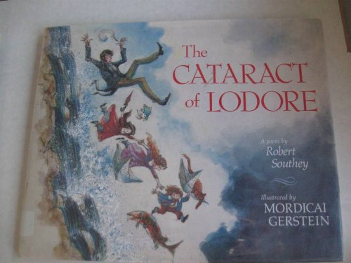 9780803710252: The Cataract of Lodore