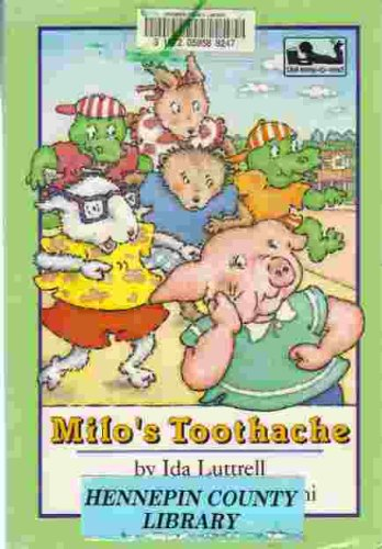 9780803710344: Milo's Toothache (Easy-to-Read, Dial)