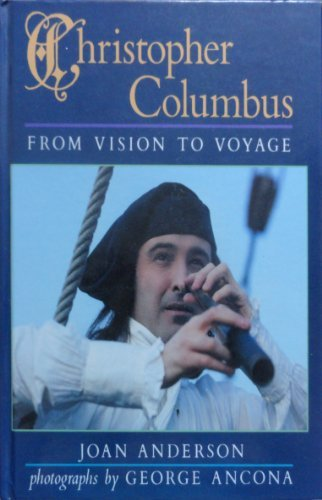 9780803710412: Christopher Columbus