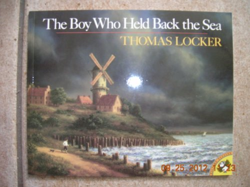 9780803710498: Hort and Locker : Boy Who Held the Sea
