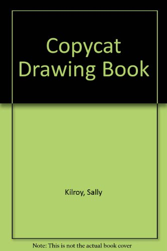 9780803711150: Copycat Drawing Book