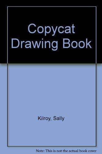 9780803711167: Copycat Drawing Book