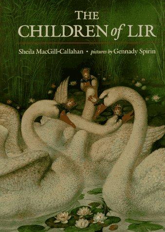 9780803711211: The Children of Lir
