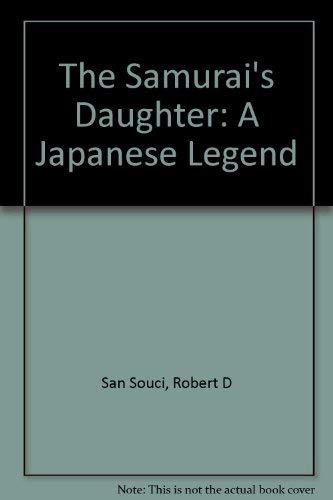 9780803711365: The Samurai's Daughter