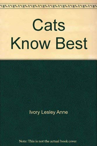 9780803711396: Cats Know Best