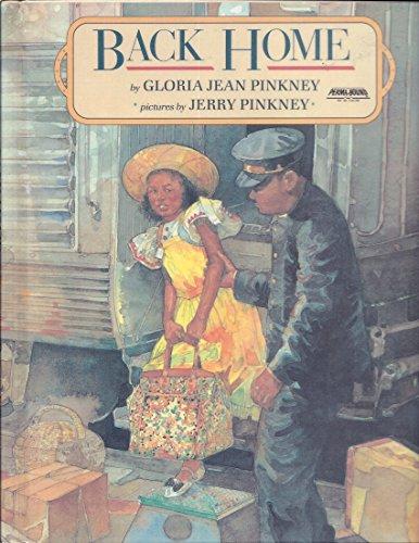 9780803711693: Pinkney G.J. & J. : Back Home (Lib)