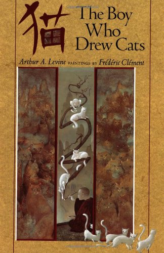 9780803711723: The Boy Who Drew Cats: A Japanese Folktale