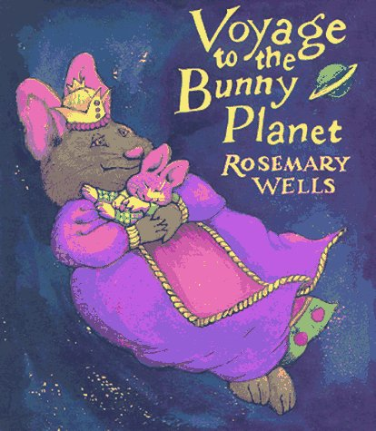 9780803711747: Wells Rosemary : Voyage to Bunny Plan
